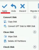 Cara Atasi Tidak Bisa Install Windows Karena Masalah Partisi MBR atau GPT - Apply