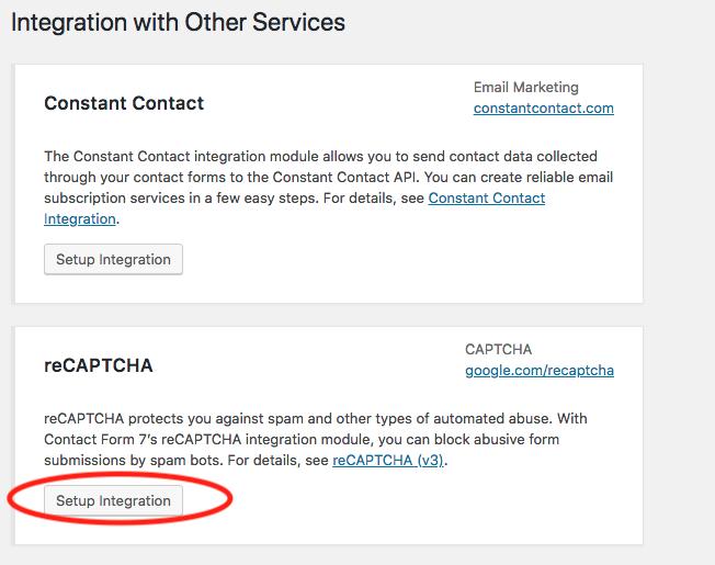 Cara Memasang Google reCaptcha V3 Versi Terbaru di WordPress Setup