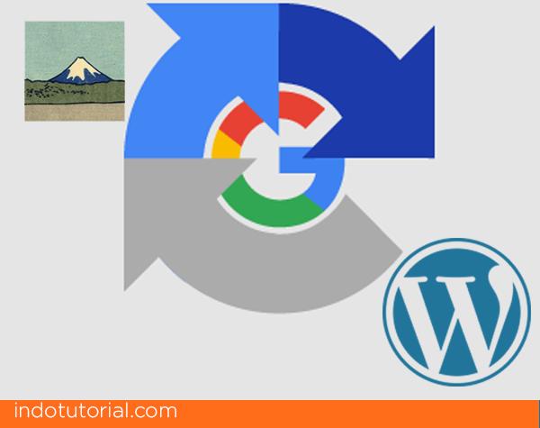 Cara Memasang Google reCaptcha V3 Versi Terbaru di Wordpress-oleh-indotutorial