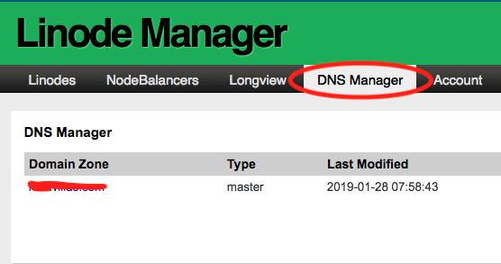 Cara Membuat Akun Gsuite - Email Google Domain Kita Sendiri - dengan VPS Linode DNS Manager