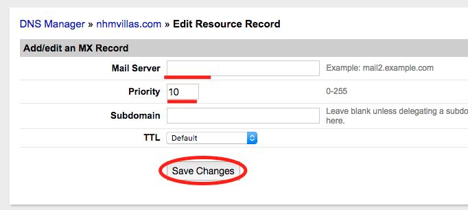 Cara Membuat Akun Gsuite - Email Google Domain Kita Sendiri - dengan VPS Linode MX Add