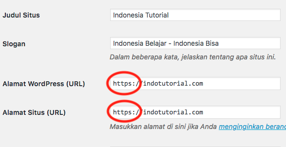 Cara-Redirect-Website-Wordpress-http-ke-https-SetupManual