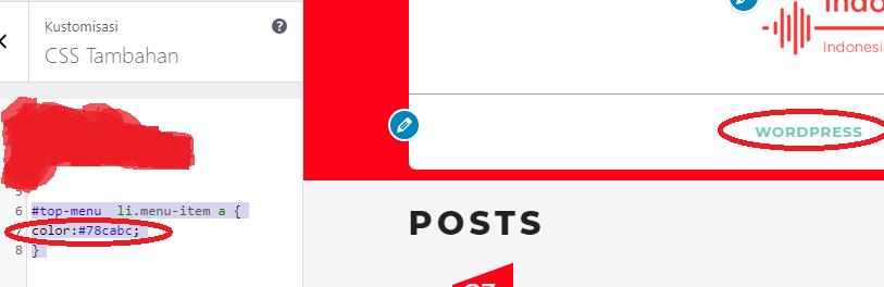 cara-edit-style-menu-navigasi-wordpress-secara-manual-css-edit-color
