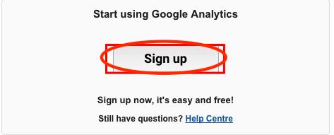 cara-memasang-google-analytics-di-wordpress-signup