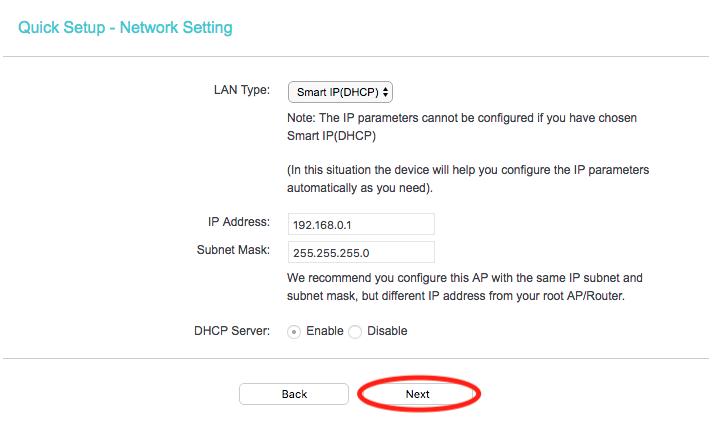 Cara Setting Router TP-Link Multifungsi (TL-WR840N) Menjadi Repeater DHCP