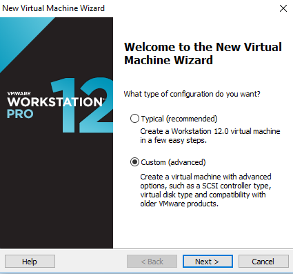 Cara install Windows Server 2012 di VMware workstation 12 Pro - Custom by IndoTutorial