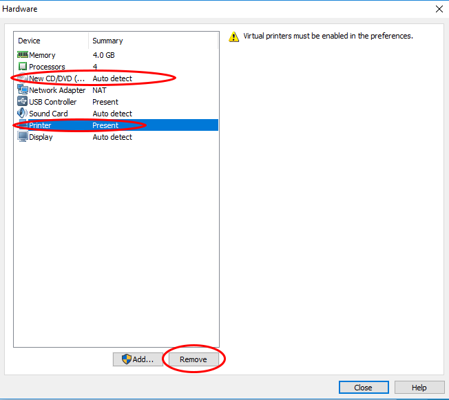 Cara install Windows Server 2012 di VMware workstation 12 Pro - CustomHardware OK by IndoTutorial