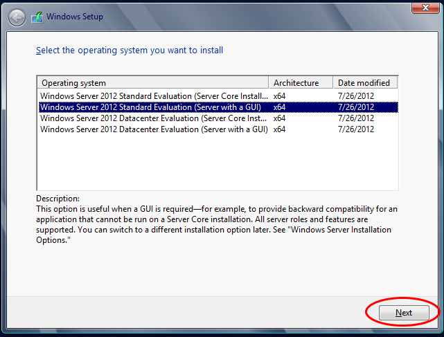 Cara install Windows Server 2012 di VMware workstation 12 Pro - Guy Setup by IndoTutorial