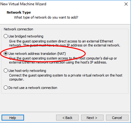 Cara install Windows Server 2012 di VMware workstation 12 Pro - Network Type by IndoTutorial