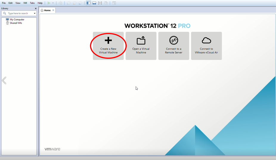 Cara install Windows Server 2012 di VMware workstation 12 Pro - New Virtual Machineby IndoTutorial