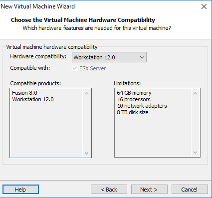 Cara install Windows Server 2012 di VMware workstation 12 Pro - Virtual Machine Comp by IndoTutorial