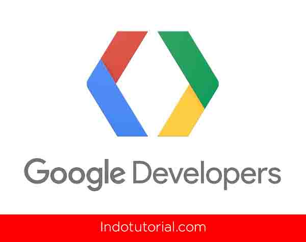 Cara Create Web App di Google Account-oleh-indotutorial