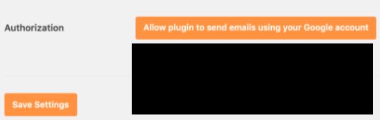 Mengatasi Pesan Contact Form WordPress Tidak Terkirim - Allow Plugin