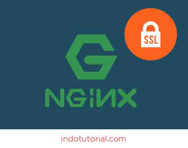 Cara Install dan Aktifasi SSL di Nginx Ubuntu Dari Indotutorial