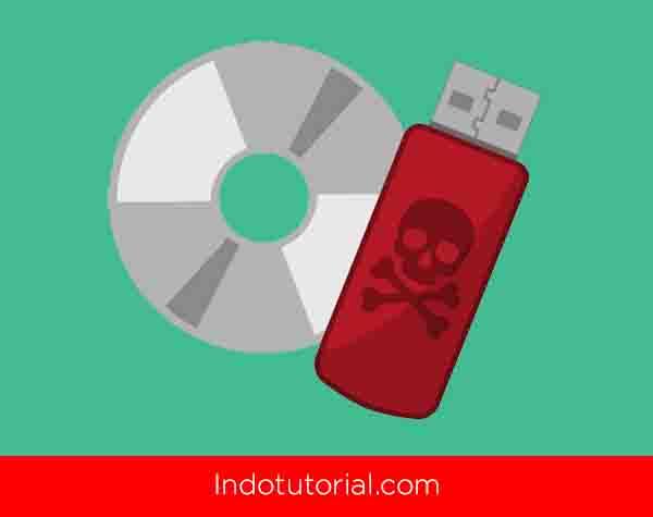 Cara Membuat Bootable USB dengan Command Prompt-oleh-indotutorial