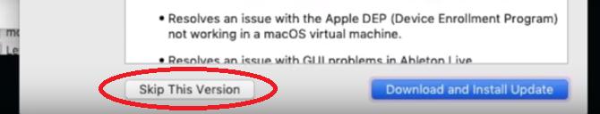 Install Windows di Mac dengan Parallel Desktop - Skip