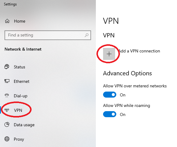 Membuat VPN Server di Mikrotik (L2TP) dengan encryption IPSec - Add VPN